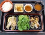 近江地鶏弁当